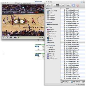 Haralabos Voulgaris screenshot