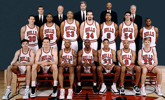 This Day In Sports  The Bulls Go Where No Team Has Gone Before ... d26448da58