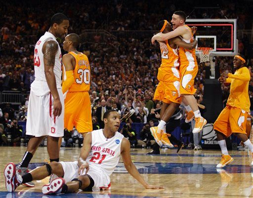 Tennessee beats Ohio State